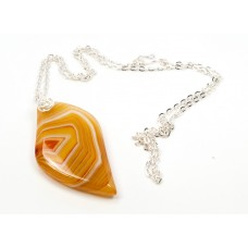 Yellow Agate Flame